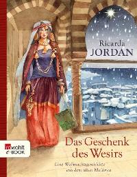 Cover Das Geschenk des Wesirs
