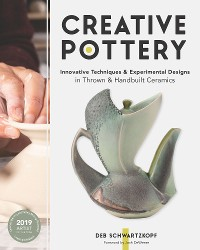 Cover Creative Pottery