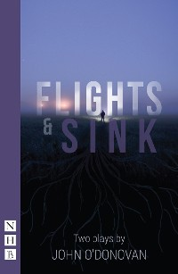Cover Flights & Sink: Two Plays (NHB Modern Plays)