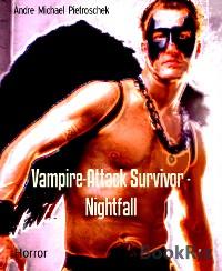Cover Vampire-Attack Survivor - Nightfall