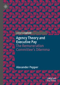 Cover Agency Theory and Executive Pay