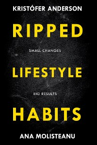 Cover Ripped Lifestyle Habits