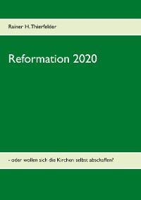 Cover Reformation 2020