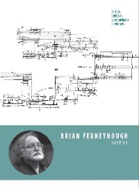 Cover Brian Ferneyhough