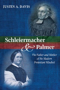 Cover Schleiermacher and Palmer