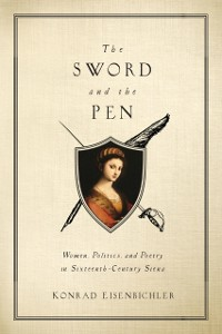 Cover Sword and the Pen