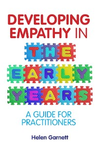Cover Developing Empathy in the Early Years