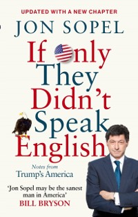 Cover If Only They Didn't Speak English