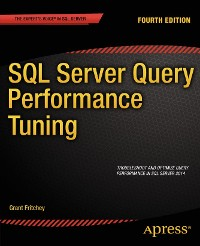 Cover SQL Server Query Performance Tuning