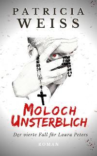 Cover Moloch Unsterblich