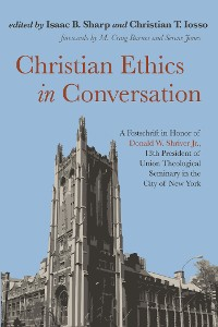 Cover Christian Ethics in Conversation