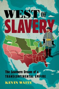 Cover West of Slavery
