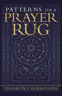 Cover Patterns on a Prayer Rug