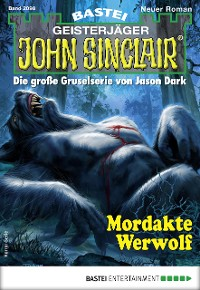 Cover John Sinclair 2098 - Horror-Serie