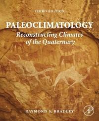 Cover Paleoclimatology