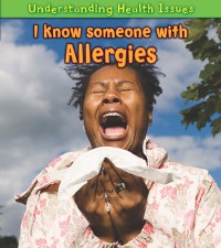 Cover I Know Someone with Allergies
