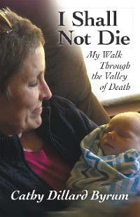Cover I Shall Not Die