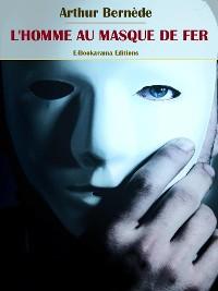 Cover L´Homme au masque de fer