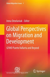 Cover Global Perspectives on Migration and Development