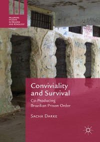 Cover Conviviality and Survival
