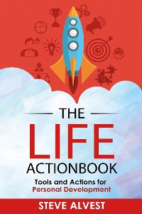 Cover The Life Actionbook