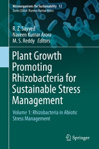 Cover Plant Growth Promoting Rhizobacteria for Sustainable Stress Management