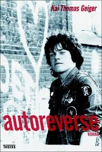 Cover autoreverse