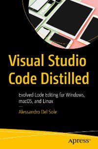 Cover Visual Studio Code Distilled