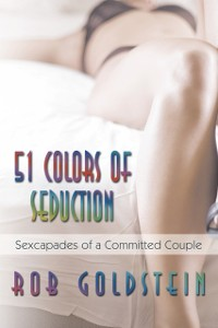 Cover 51 Colors of Seduction