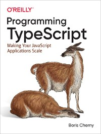 Cover Programming TypeScript