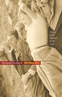 Cover Wartime Kiss