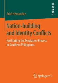 Cover Nation-building and Identity Conflicts