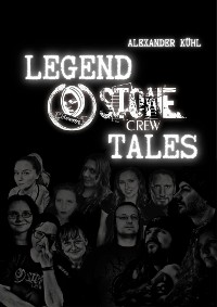 Cover Legend Stone-Crew Tales