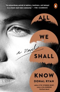 Cover All We Shall Know