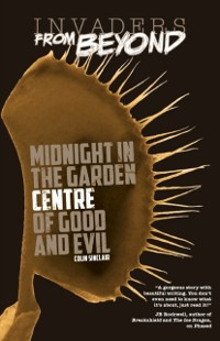 Cover Midnight in the Garden Centre of Good and Evil
