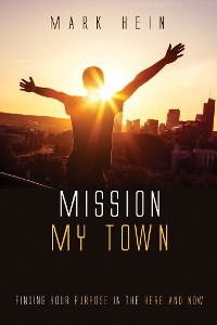 Cover Mission My Town