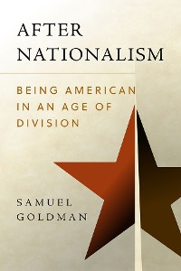 Cover After Nationalism