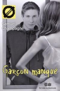 Cover Garcon manque