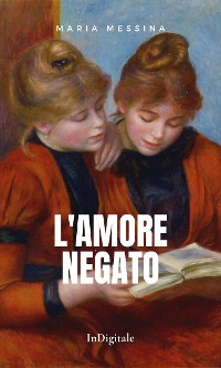 Cover L'amore negato
