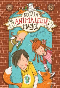 Cover Scoala Animalelor Magice