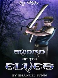 Cover Sword of the Elves
