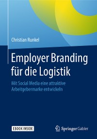 Cover Employer Branding für die Logistik