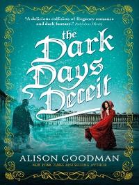 Cover The Dark Days Deceit--A Lady Helen Novel