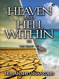 Cover Heaven and Hell Within - 04
