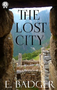 Cover The Lost City
