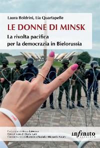 Cover Le donne di Minsk