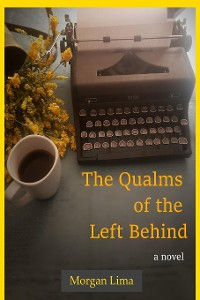 Cover The Qualms of the Left Behind