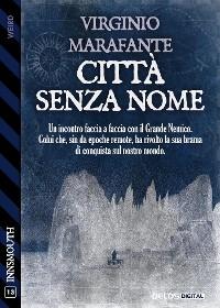 Cover Città Senza Nome