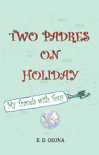 Cover Two Padres on Holiday