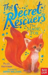 Cover The Secret Rescuers: The Magic Fox